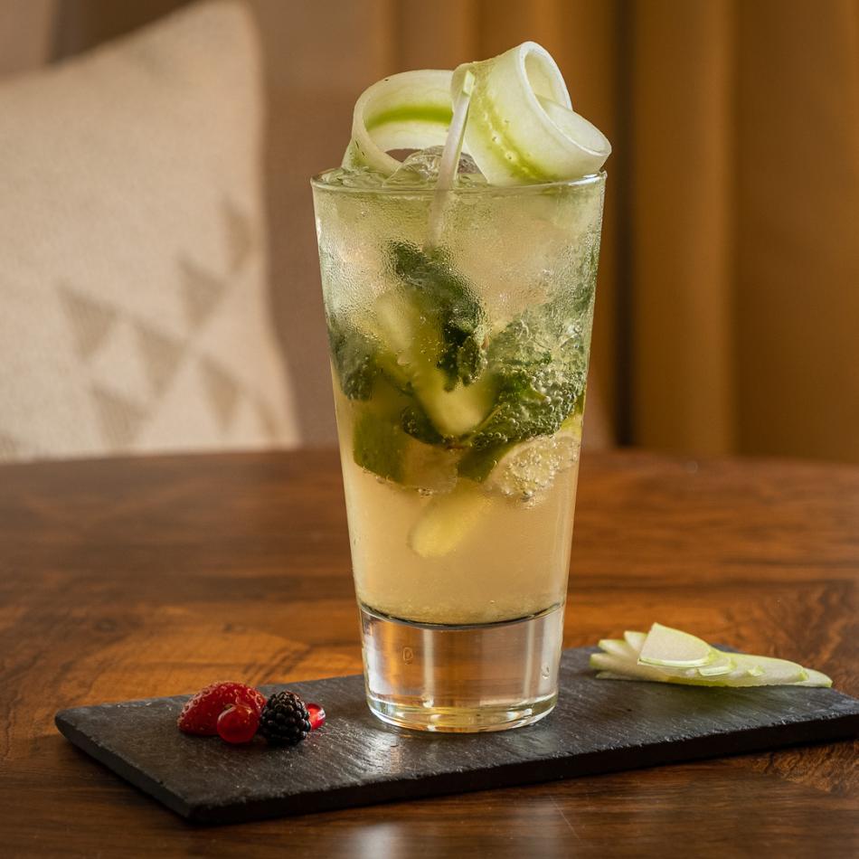 Le Bayadère - Cocktail